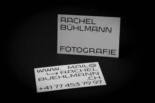 Rachel Bühlmann Fotografie